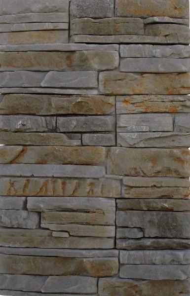 Plaqueta navarra barbacoas y piedra artificial - Plaquetas de piedra ...