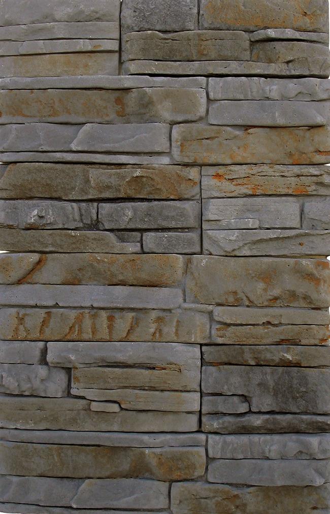 Plaqueta navarra barbacoas y piedra artificial - Piedra artificial para fachadas ...
