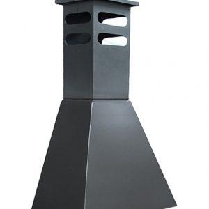 Campana piramidal de hierro-min